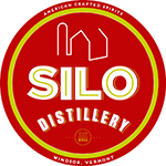 Use for web SILO DISTILLERY LOGO Small email