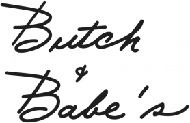 Butch and Babes logo