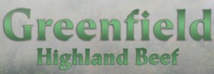 Greenfield Highland Beef