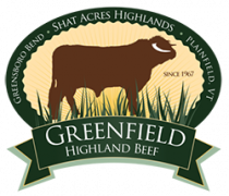 Greenfield highland