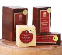 Shelburne Farms Cheese2