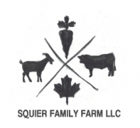 Squier Farm logo