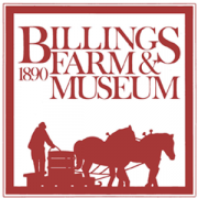 Billings Farm and Museum logo
