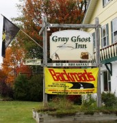 Gray Ghost Inn