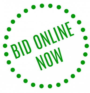 bidding is open for the vfn silent auction